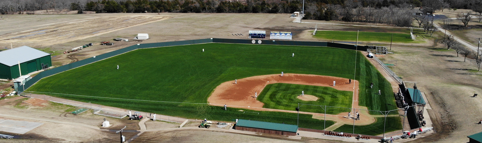 Picture of Grayson Baseball Field